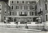 """12 Aveyron .CPSM  FRANCE 12 """"  Roquefort sur Soulzon, Grand Hôtel"""""""