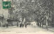 """12 Aveyron .CPA FRANCE 12 """"  St Affrique, Avenue de Vabres"""""""