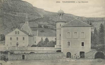 """.CPA FRANCE 12 """"  Tournemire, Le couvent"""""""