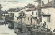 "15 Cantal .CPA  FRANCE 15 ""Aurillac, La Jordanne"""