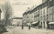 """15 Cantal .CPA  FRANCE 15 """"Aurillac, Avenue Gambetta  """""""