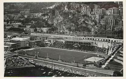 """CPSM STADE """"Monaco, le stade"""""""