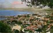 """Algerie CPSM ALGERIE """"Bougie, la Ville, vue de la route du Gouraya"""""""