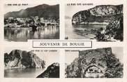 """Algerie CPSM ALGERIE """"Bougie, Souvenir"""""""