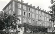 """38 Isere CPSM FRANCE 38 """"Allevard les Bains, Hotel du Parc"""""""