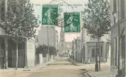 "94 Val De Marne .CPA FRANCE 94  "" Alfortville, Rue Amélie"""