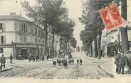 """94 Val De Marne .CPA FRANCE 94  """" Alfortville, Rue du Pont d'Ivry"""""""
