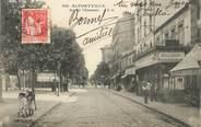 "94 Val De Marne .CPA FRANCE 94  "" Alfortville, Rue de Villeneuve"""