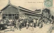 "94 Val De Marne . CPA FRANCE 94  "" Alfortville,  Le marché """