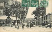 "94 Val De Marne . CPA FRANCE 94  ""  Fontenay  sous Bois , Les Rigollots """
