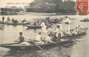 "94 Val De Marne .CPA FRANCE 94 "" Choisy le Roi,   Bords  de la Seine"""