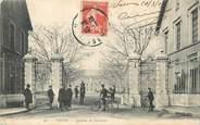 """38 Isere .CPA FRANCE 38 """" Vienne, Quartier de la cavalerie"""""""