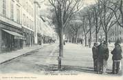 """38 Isere .CPA FRANCE 38 """"  Vienne, Cours Brillier"""""""