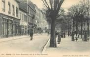 """38 Isere .CPA FRANCE 38 """"  Vienne, Le Cours Romestang, côté de la place Miremont"""""""