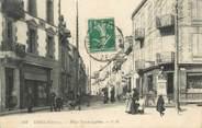 """19 Correze .CPA FRANCE 19 """"Ussel, Place  Treich Laplène  """""""