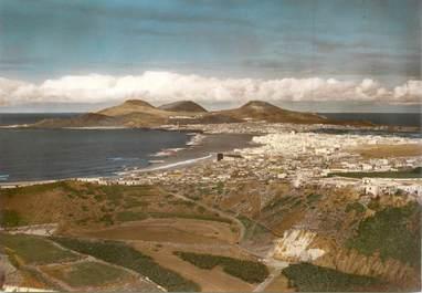 """CPSM ESPAGNE """"Las Palma de Gran Canaria,  playa de las Canteras"""""""