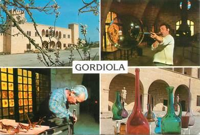 """CPSM ESPAGNE  """"Mallorca, Gordiola"""""""