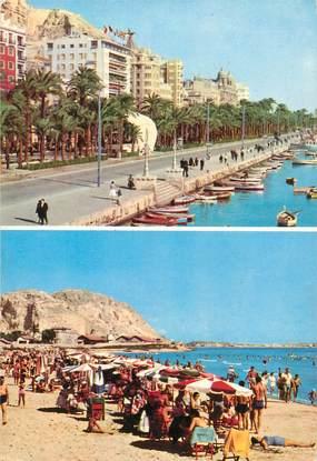 """CPSM ESPAGNE  """"Alicante"""""""