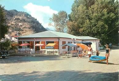 """CPSM  ITALIE """"Camping dei Fiori"""""""