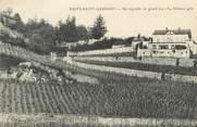 """21 Cote D'or .CPA FRANCE 21 """"Nuits St Georges, Un vignoble de grand cru, le château gris"""""""