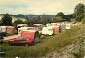 "76 Seine Maritime  CPSM FRANCE 76 ""Aumale, le camping"""