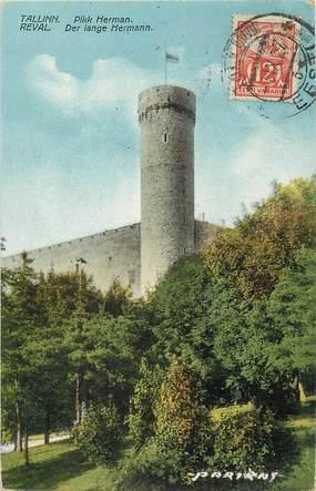 "CPA ESTONIE "" Tallinn, Reval """