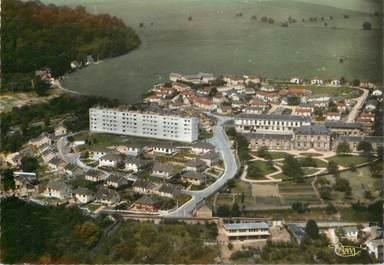 """CPSM FRANCE 76 """"Bolbec, l'Hopital et la maternité"""""""