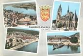 """76 Seine Maritime CPSM FRANCE 76 """"Caudebec en Caux  """""""