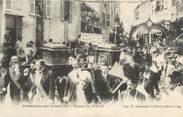 "87 Haute Vienne .CPA FRANCE 87 "" Le Dorat, Ostensions 1925 """