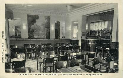 Cafe De Paris Valence Drome