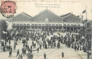 """45 Loiret .CPA  FRANCE 45 """"Orléans, Visite des Ministres Place de la gare le 14 mai 1905"""""""