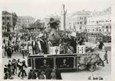"""France PHOTO ORIGINALE DE PRESSE / FRANCE 06 """"le Carnaval de Nice"""""""