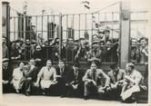 """France PHOTO ORIGINALE DE PRESSE /  FRANCE  06 """"Monaco, Grèves des ouvriers de l'Usine à gaz, 1937"""""""