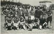 "France  PHOTO ORIGINALE  /  FRANCE 13  ""Equipe de Rugby à la Ciotat"""