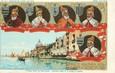 """CPA ITALIE """"Venise, Il Palazzo Venier sul Canal Grande"""""""