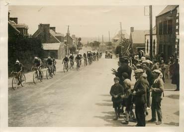"""PHOTO ORIGINALE / FRANCE 22 """"Tour de France à La Chapelle Saint Laurent"""" / CYCLISME"""