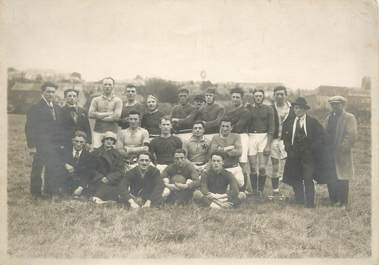 "PHOTO ORIGINALE / FRANCE 28 ""Chartres, 1927"" / FOOTBALL"