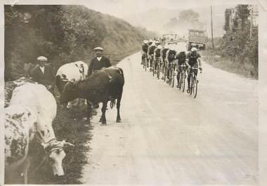 """PHOTO ORIGINALE / FRANCE 29 """"Tour de France Etape Dinan Brest"""" / CYCLISME"""