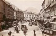 "France PHOTO ORIGINALE / FRANCE 38 ""Grenoble"""