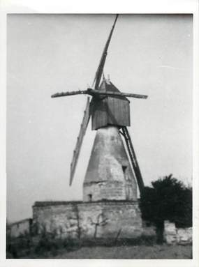 "PHOTO ORIGINALE /  FRANCE 49 ""le Moulin de Doué la Fontaine"""