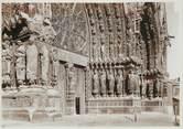 """France  PHOTO ORIGINALE / FRANCE 51 """"Reims, la cathédrale"""""""