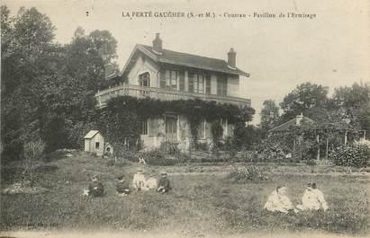 """CPA FRANCE 77  """"La Ferté Gaucher, Coutran"""""""