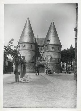 "PHOTO ORIGINALE / FRANCE 60 ""Beauvais"""