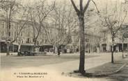 """84 Vaucluse .CPA  FRANCE 84 """"Vaison, Place de Montfort n° 1"""""""