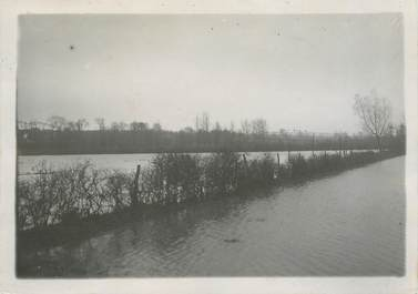 "PHOTO ORIGINALE / FRANCE 62 ""Pont de Brie, les inondations"""
