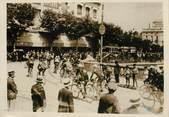 """France  PHOTO DE PRESSE ORIGINALE / FRANCE 66 """"Perpignan, le Tour de France"""" / CYCLISME"""
