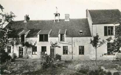""".CPSM  FRANCE 77 """"Lumigny, Le prieuré"""""""
