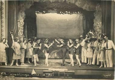 """PHOTO ORIGINALE / FRANCE 87  """"Limoges, 1920"""""""