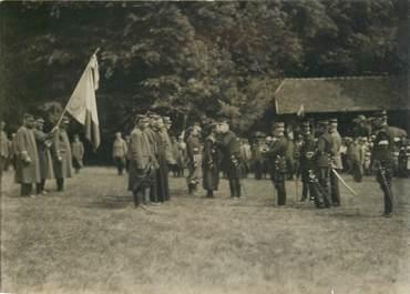 """LOT 5  PHOTO ORIGINALE / FRANCE 91 """"Champrosay, Hopital auxiliaire, 1915"""""""