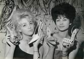 """Theme PHOTO ORIGINALE / THEME """"Nouveaux modèles de la collection Nympette du bottier  parisien LAURE"""""""